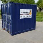 P. Bouwmeester Verhuur materiaalcontainers