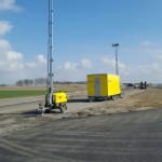 P. Bouwmeester verhuur mobiele lichtwagens